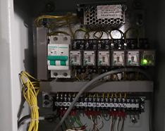 中压蒸汽控制系统